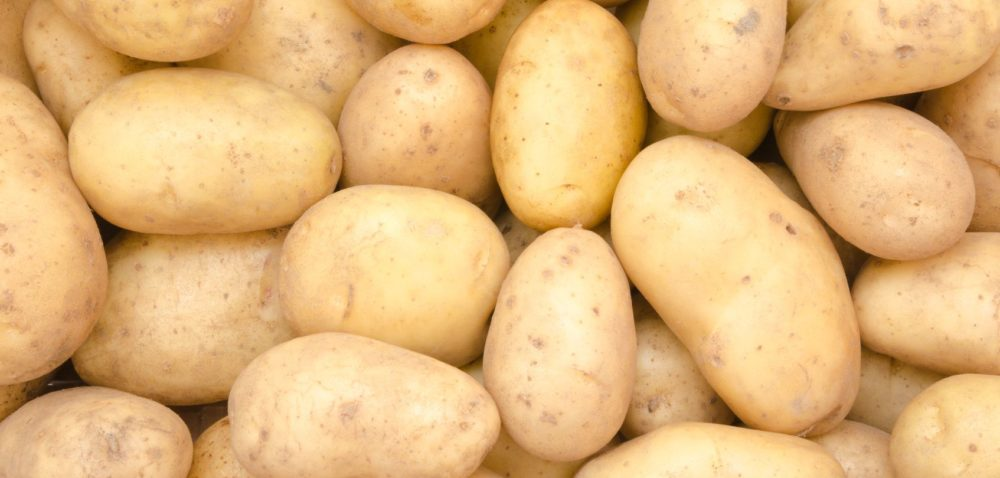 Ziemniaki: nie tylko smaczne, ale izdrowe