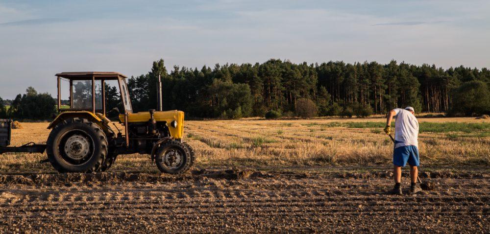 Izby rolnicze: czy są jeszcze komuś potrzebne?