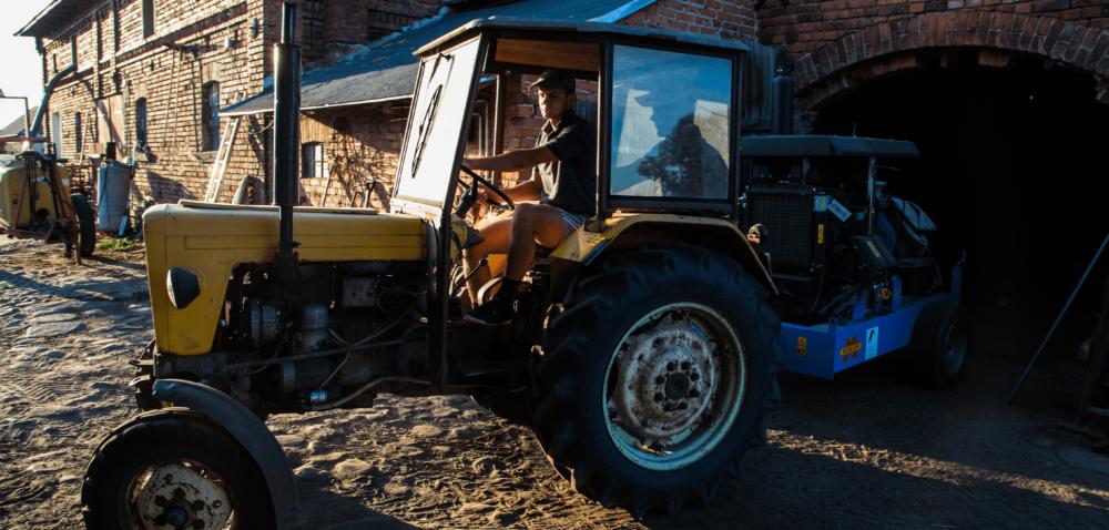 Młodzi rolnicy – nowocześni przedsiębiorcy