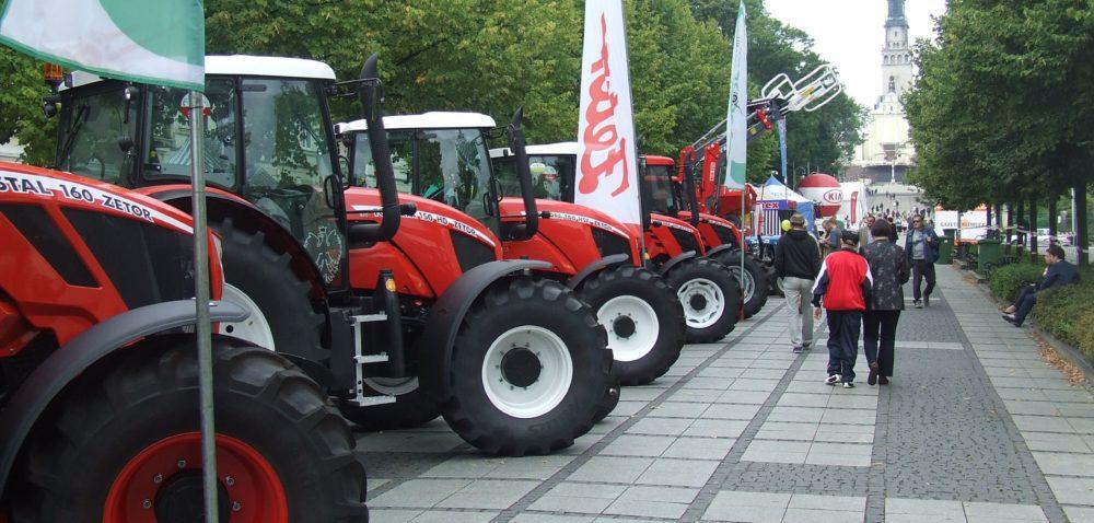 XXIV Krajowa Wystawa Rolnicza