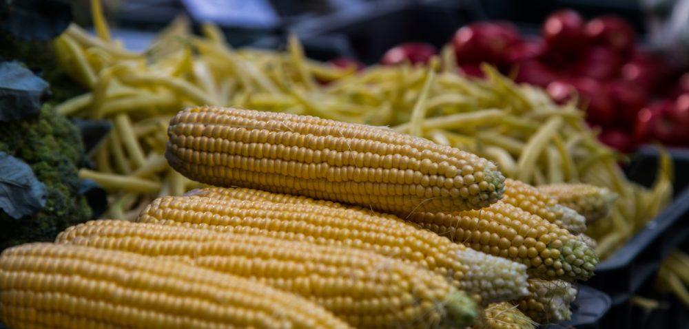 Idealne warzywa zsupermarketów mogą być szkodliwe!