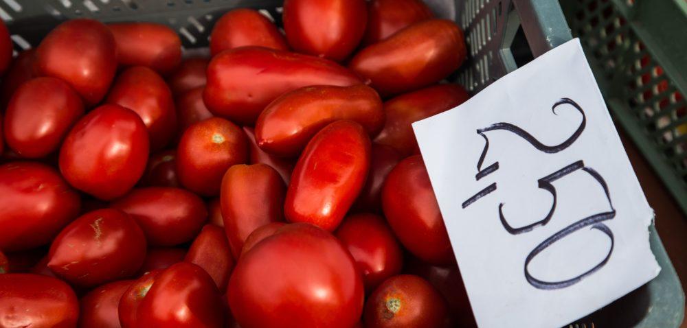 Pora na pomidora: 5 edycja kampanii społeczno-edukacyjnej