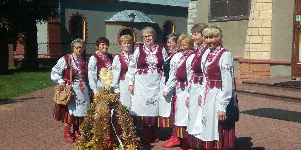 Koła Gospodyń Wiejskich: tradycja wciąż żywa