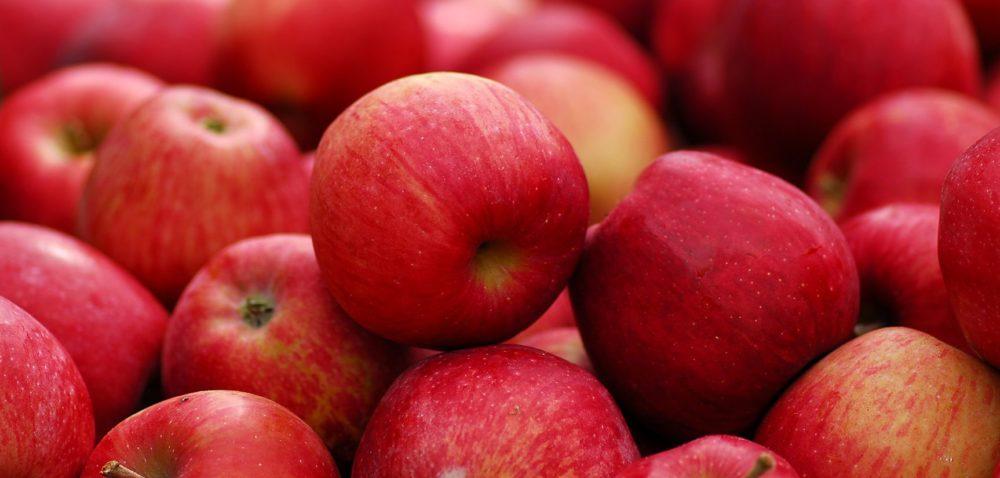Polskie jabłka popłyną do Wietnamu