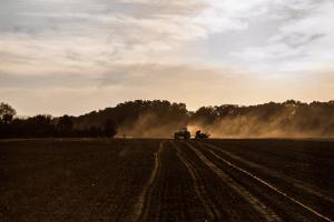 Sejm uchwalił ustawę oochronie gruntów rolnych ileśnych / punkty młody rolnik