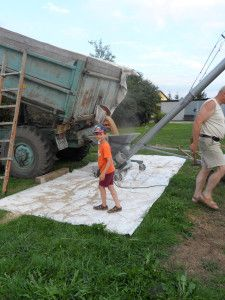 Czy młodzi zostaną na gospodarstwie?
