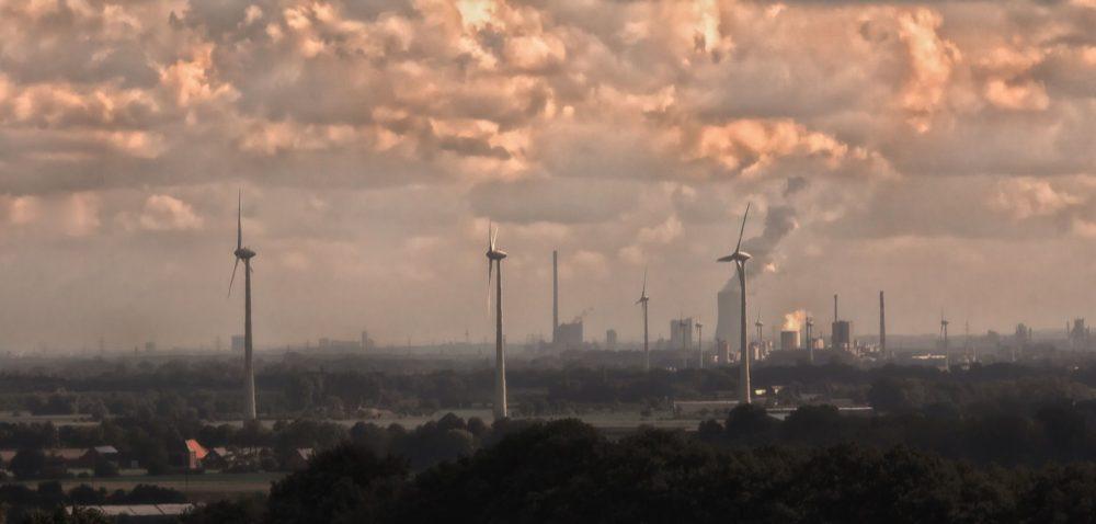 Parlament Europejski ozanieczyszczeniu powietrza