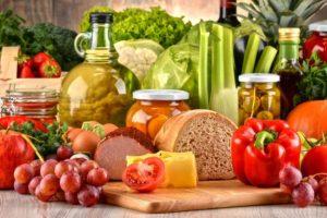 UE największym eksporterem produktów rolno-spożywczych