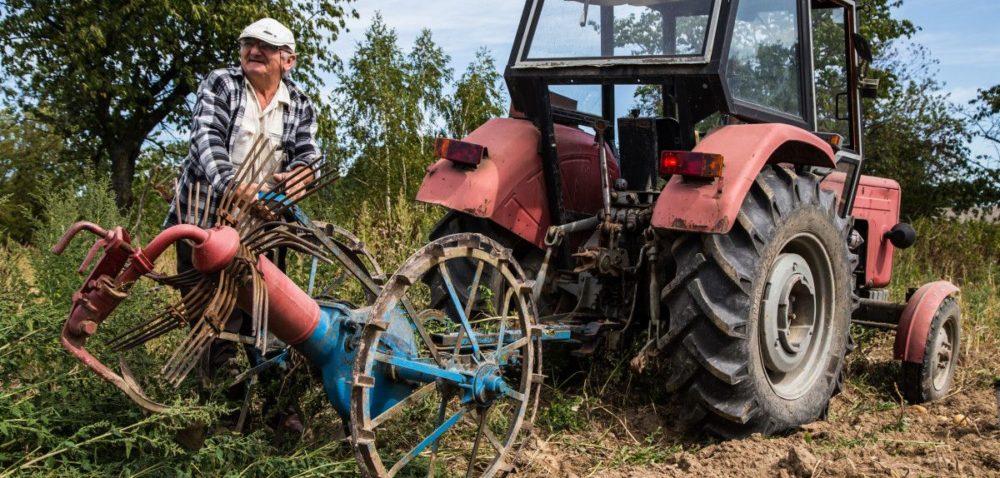 60 tys. zł dla małych gospodarstw
