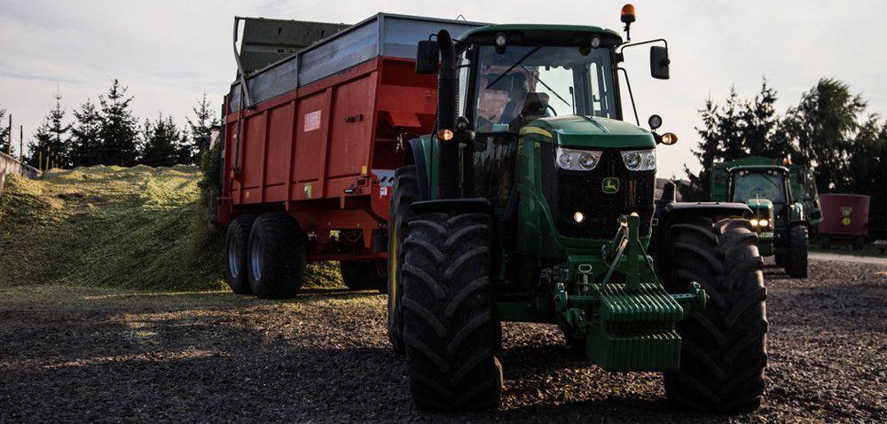 Jak odzyskać akcyzę za paliwo rolnicze?