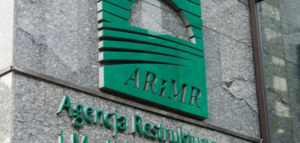 75% badanych dobrze ocenia pracę ARiMR
