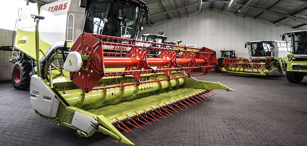Agritechnica 2015: relacja wideo