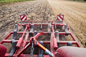 Elementy robocze maszyn rolniczych