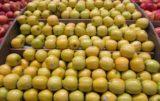 Jabłka coraz droższe