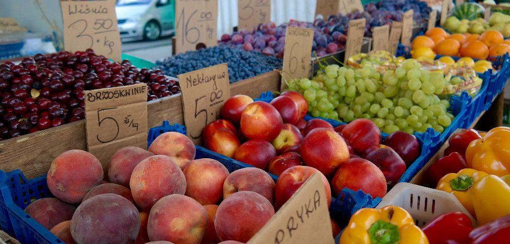 Moda na zdrowie: żywność ekologiczna podbija stoły