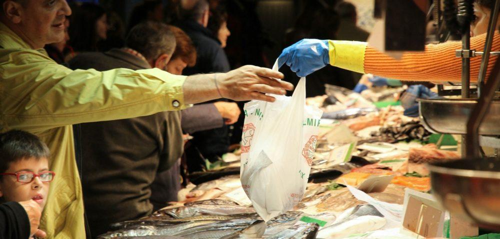 O czym ma pamiętać rolnik sprzedający ryby?