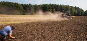 sprawdzanie gruntów rolnych