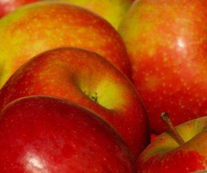 Interwencyjny skup jabłek przemysłowych zproblemami