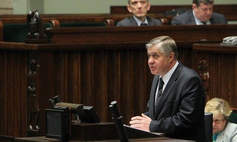 Krzysztof Jurgiel nowym ministrem rolnictwa