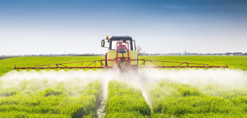 Kiedy można stosować dawki dzielone środków ochrony roślin?