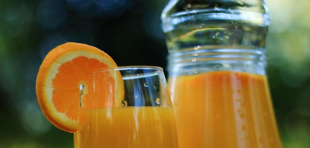 Dowiedzcie się więcej owpływie soków na zdrowie