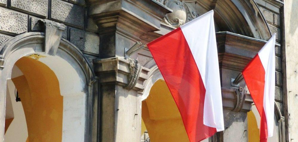 11 listopada: Narodowe Święto Niepodległości