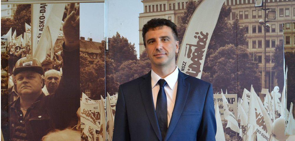 Nowy przewodniczący Sejmowej Komisji Rolnictwa