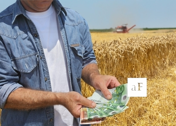 Prawo: dofinansowanie zPROW na zakup maszyn