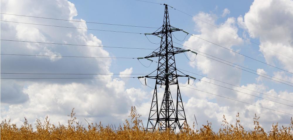 Stan Unii Energetycznej aprąd biało-czerwony