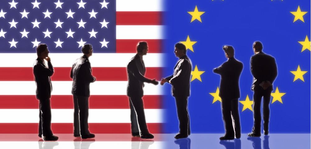 Oswajanie globalizacji, czyli co da Europie TTIP?