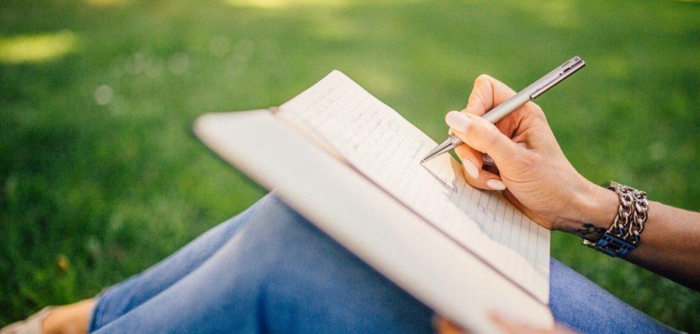 44 konkurs literacki dla pisarzy amatorów
