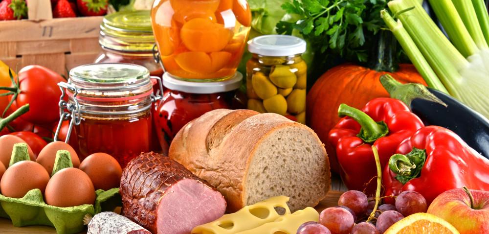 Z raportu wynika, że odżywiamy się inaczej niż 15 lat temu