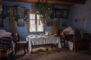 Święta na wsi