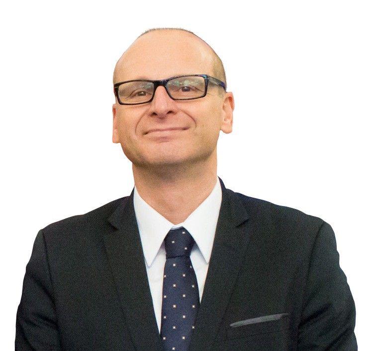 prof. dr hab. inż. Damian Knecht