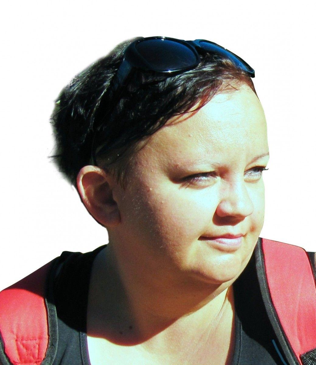 mgr inż. Joanna Sobczak