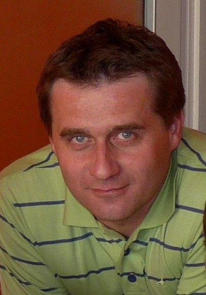 dr inż. Mariusz Bogucki