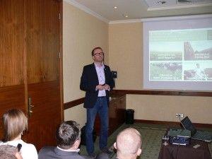 konferencja BASF