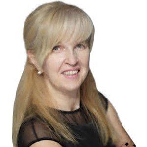 dr Elżbieta Sulima