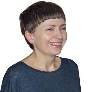 Małgorzata Wróblewska-Borek