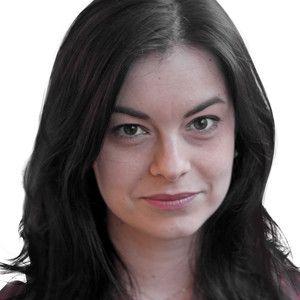 Katarzyna Dobroń