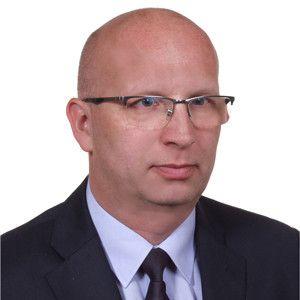 prof. dr hab. inż. Marcin Kozak