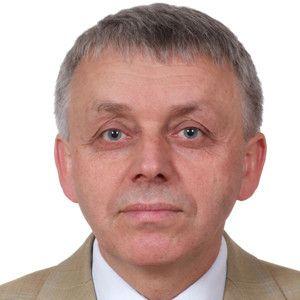prof. dr hab. inż. Józef Sowiński