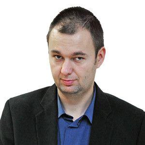 dr inż. Piotr Kuc