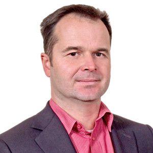 dr inż. Tomasz Berbeka