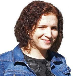 Anita Musialska