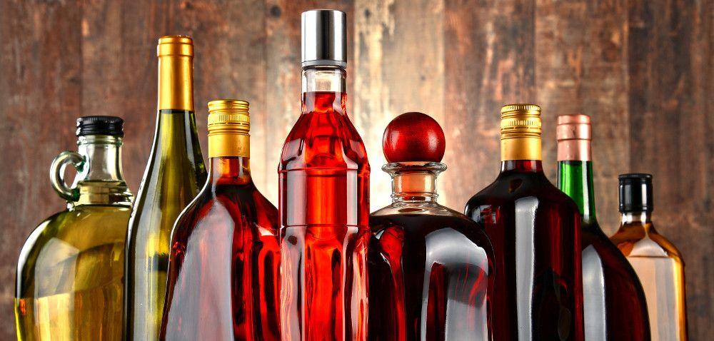 Sprzedaż alkoholi systematycznie rośnie