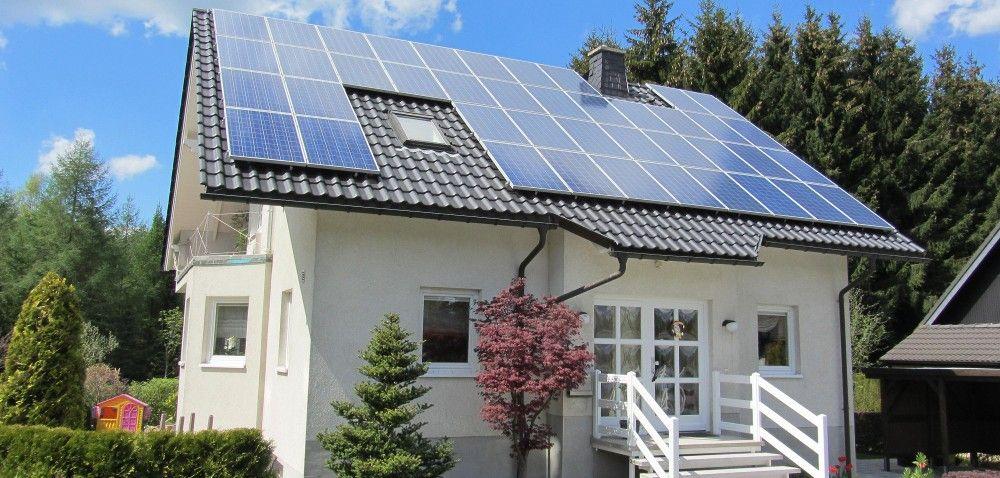 Marzysz oenergooszczędnym domu?