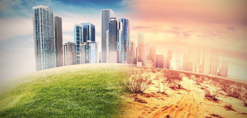 UE: rolnictwo azmiana klimatu