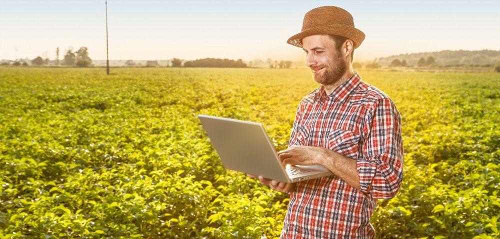 Z czym mają problemy młodzi rolnicy?