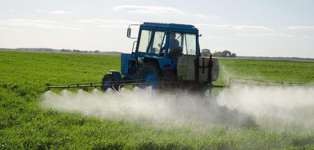Walka zpodrobionymi środkami ochrony roślin trwa